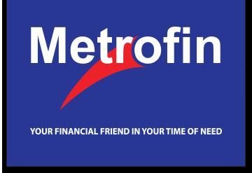 Metrofin
